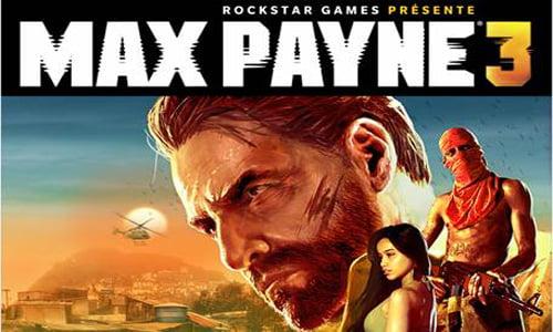TNP maxpayne3 ACTU JEU   Max Payne 3 envoie sa bande annonce de lancement