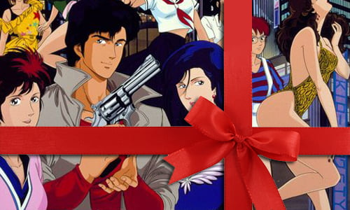 CITY HUNTER - L'intégrale en streaming gratuit