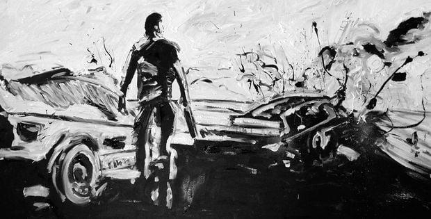Lumière sur... le lancement du jeu Mad Max