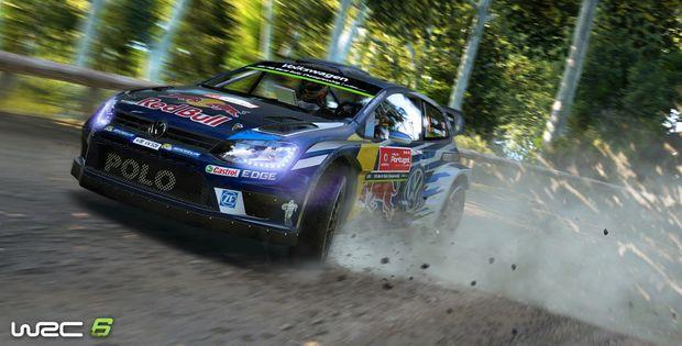 Lumière sur... WRC 6 : rassembler les fans de rallyes et les compétiteurs