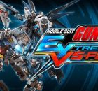 Mobile Suit Gundam VS Extreme