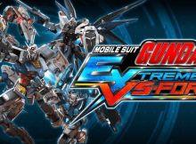 Mobile Suit Gundam VS Extreme