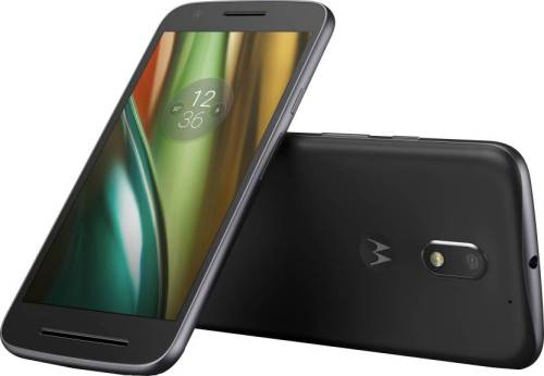 Moto E3 Power 4G VOLTE smartphone (Black, 16 GB) exclusively on Flipkart