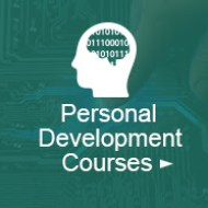 Personal development courses on udemy