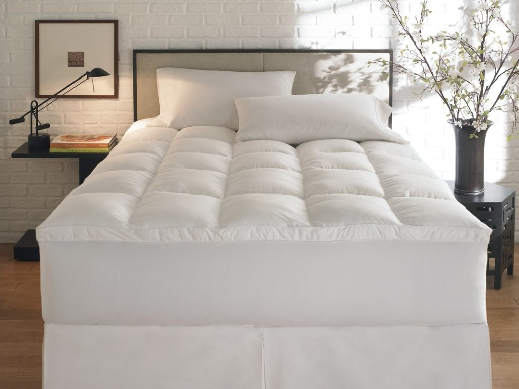 Wool Mattress Pad Reviews Best Mattress Topper Reviews Updated List Try Mattress