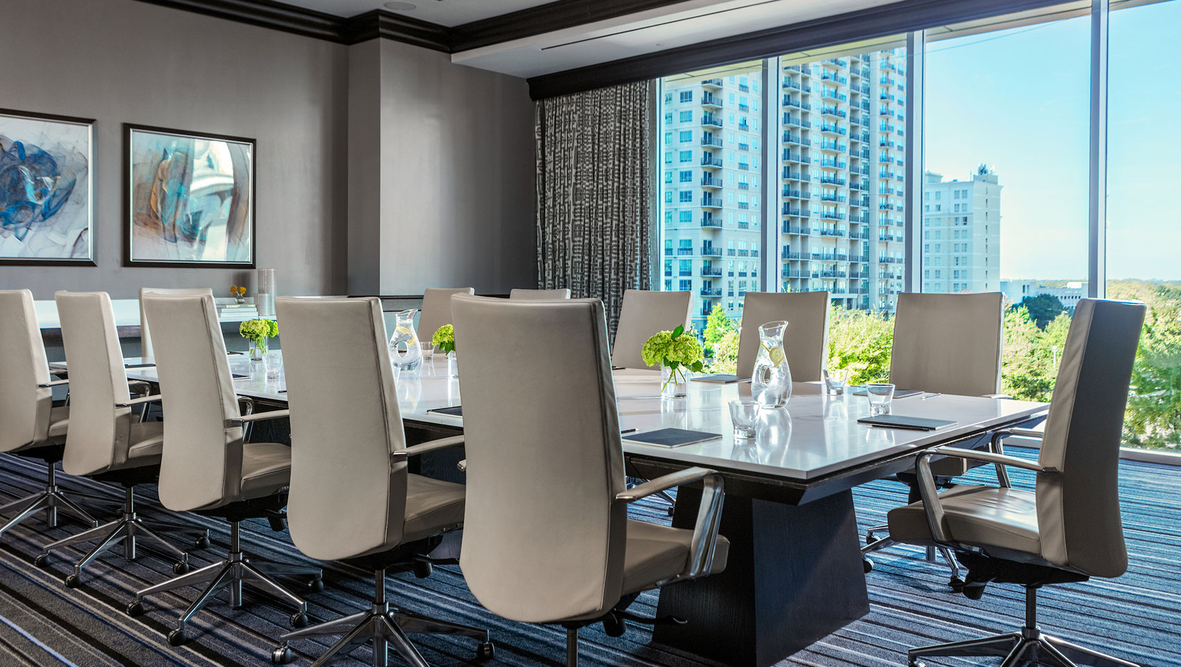 Event Venues In Charlotte Nc Kimpton Tryon Park Hotel