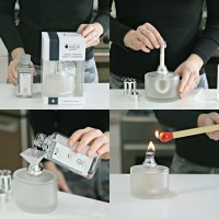 Lampe Berger  try small things