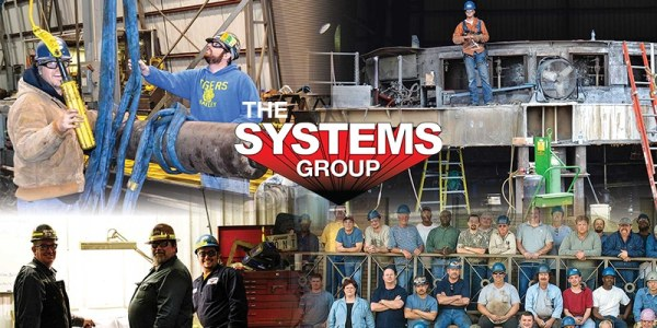 The Systems Group Reorganization