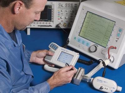 Biomedical Testing -