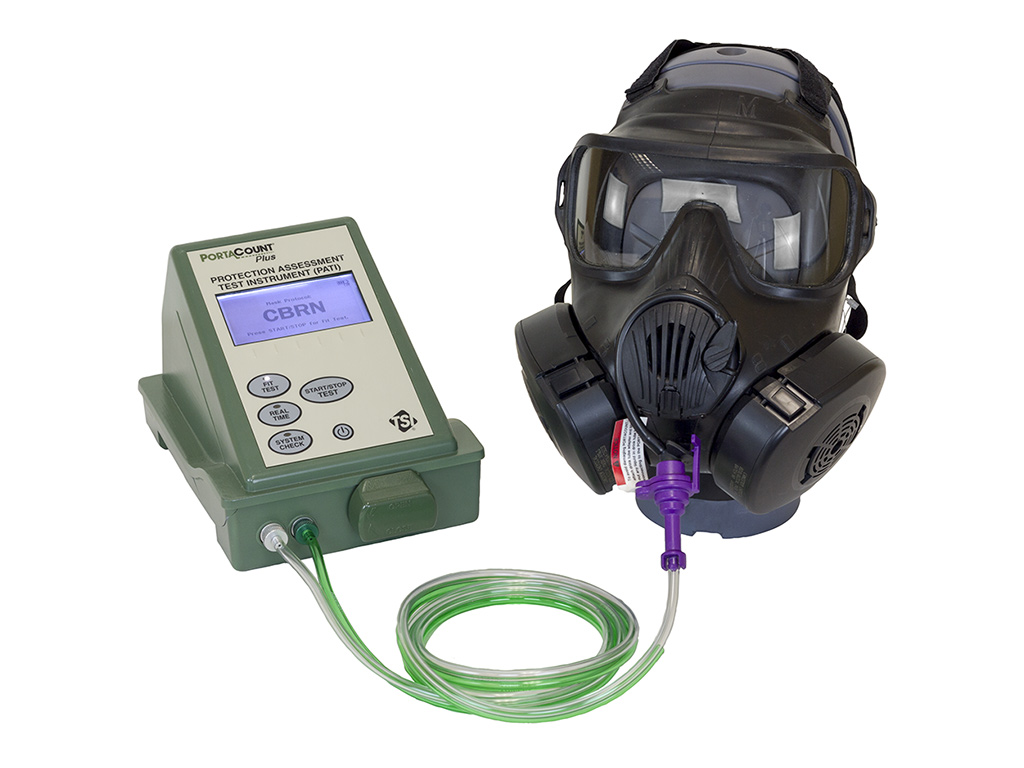 Respiratory Mask Respirator Fit Testers