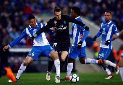 La Liga: Real Madrid vs Espanyol Preview - TSJ101 Sports!
