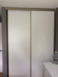Diy Sliding Closet Door | www.imgkid.com - The Image Kid ...
