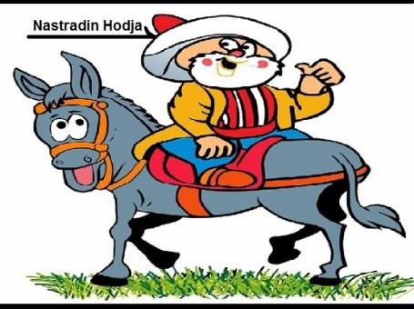 Nastradin Hodja