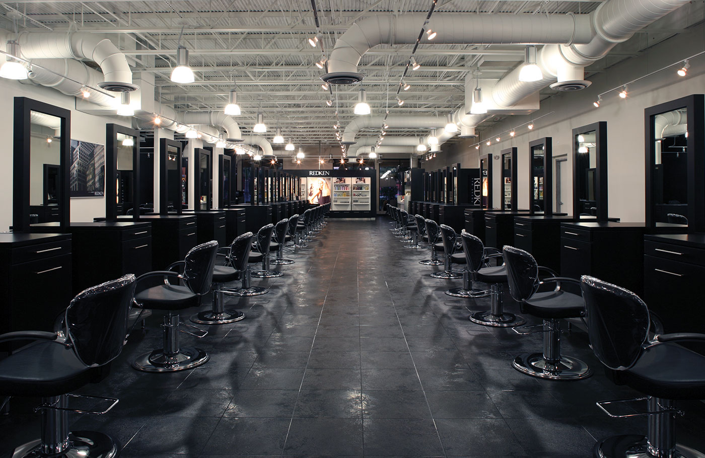 Salon The Salon Professional Academy Tspa