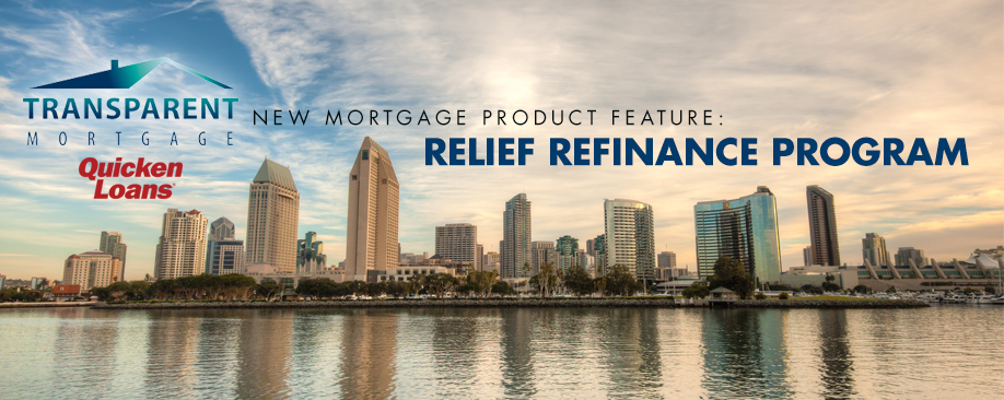 HARP is Out, Relief Refinance Program is in Here\u0027s What You Need to