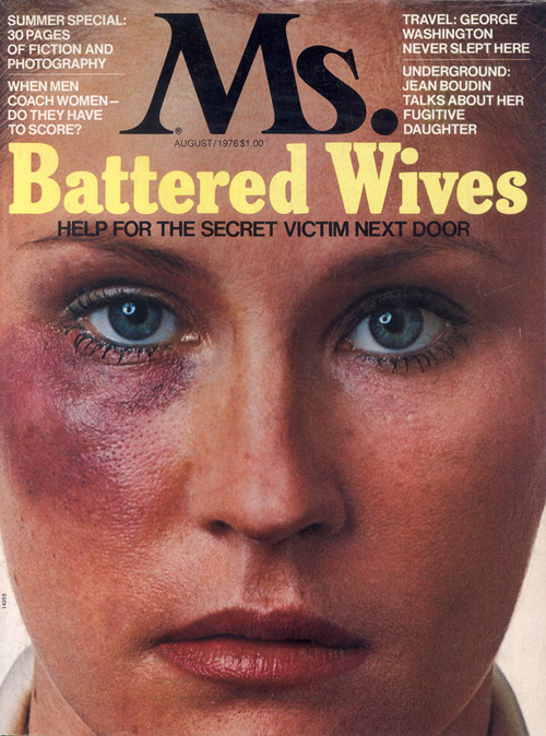 The Truth about Battered Wives
