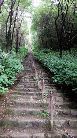 futakami7 道の駅全駅制覇を目指して~1日目~