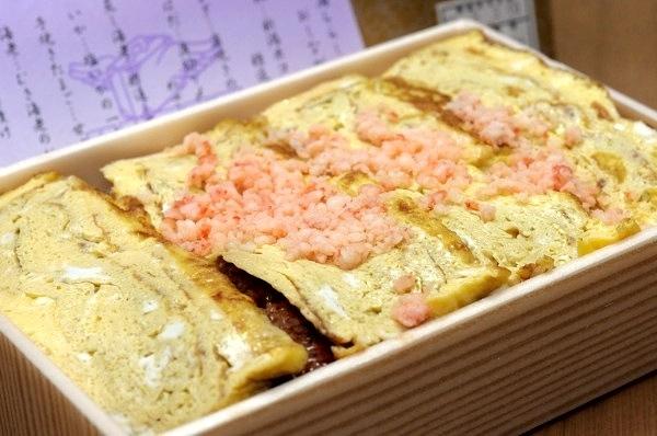 日本一美味い駅弁ランキング えび千両ちらし
