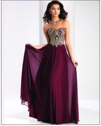 Prom Dresses In New York   Ejn Dress