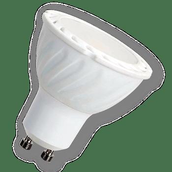 Lámpara COB 7W GU10