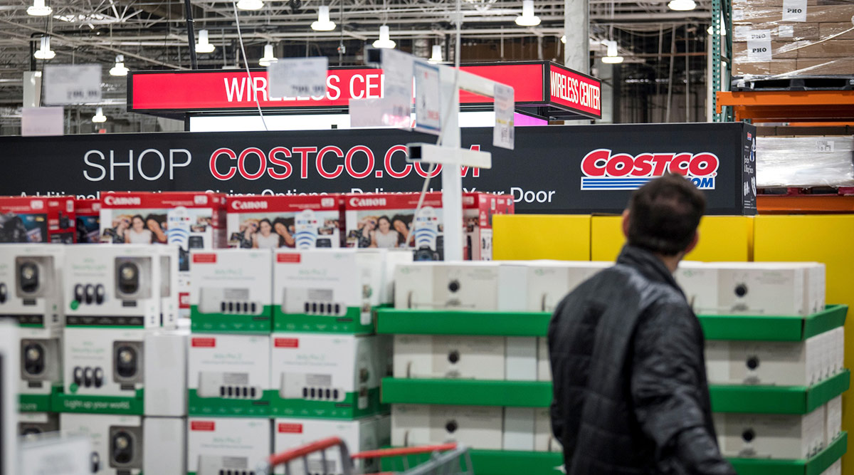 Amazon Grocery Grocery Delivery Helps Costco Edge Amazon In Consumer Satisfaction