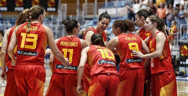 seleccion-espanola-baloncesto-femenina