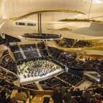 Le projet Démos dela Philharmonie de Paris recrute un tubiste :
