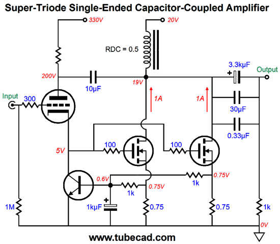 what is a coupling capacitor