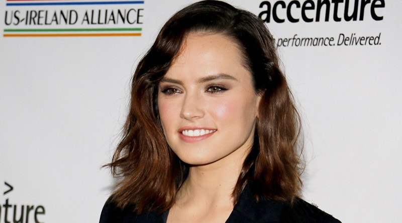 Daisy Ridley and Abrams Reteam