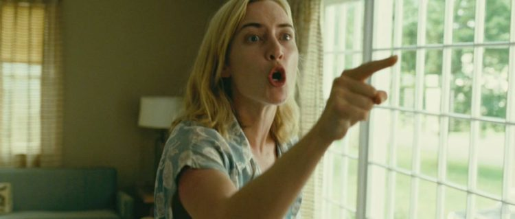 Kate Winslet, Revolutionary Road