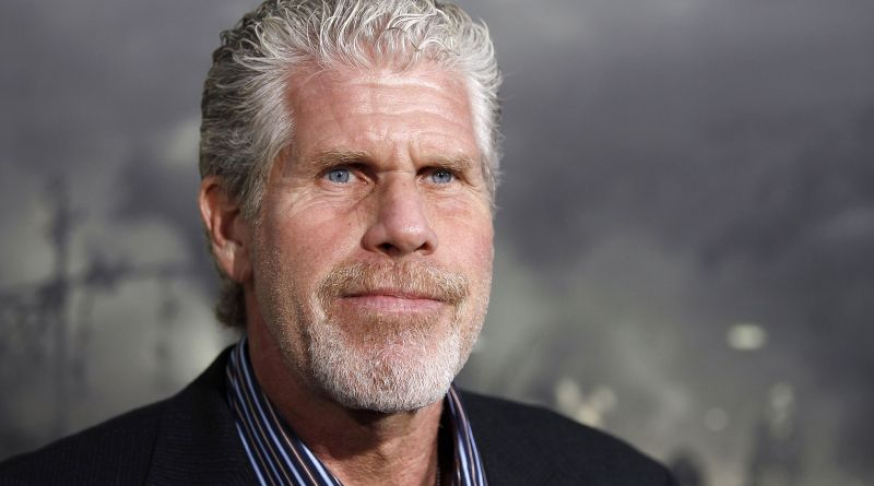 Celebrate Ron Perlman's Birthday With His Coolest Movie Transformations