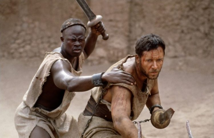 The Best Free Movies on Tubi TV: May 2017: Gladiator