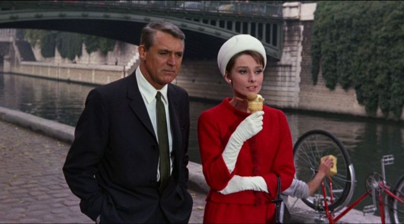 Best Classic Movies Streaming: Charade