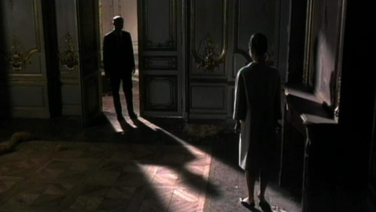"""""""The Most Beautiful Shots In Movie History"""" on Tubi TV: Charade"""