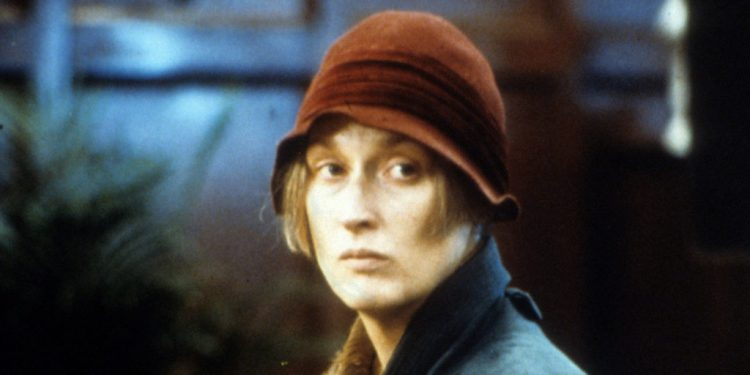 Meryl Streep Movies Streaming on Tubi: Ironweed