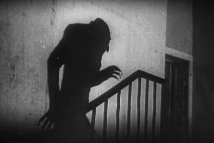 """The Most Beautiful Shots In Movie History"" on Tubi TV: Nosferatu"