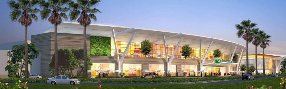 Sistemas hidráulicos Shopping Centers