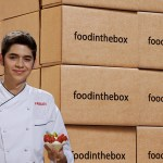 Fabian Leon (Cofundador de Food in the Box)