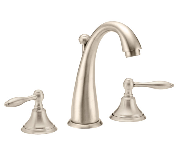 California Faucets California Faucets Mendocino | Sink, Tub & Shower Faucet