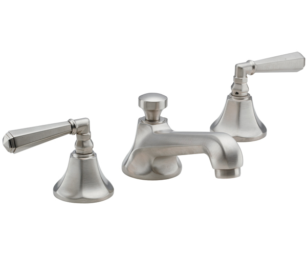 California Faucets California Faucets Monterey | Sink, Tub & Shower Faucet