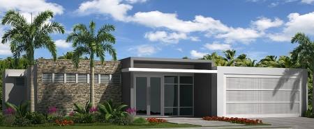 Casa modelo oasis