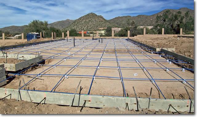 Tucson Post Tension Slab Tucson Real Estate News