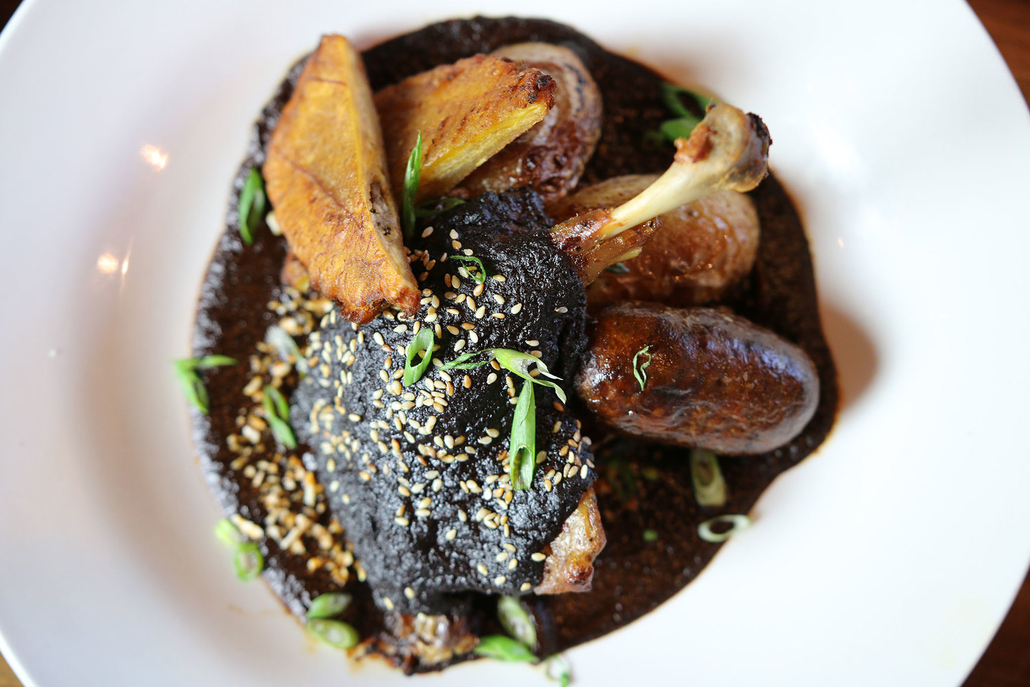 Reforma Cocina Y Cantina Tucson 10 Spots For Must Have Mole In Tucson