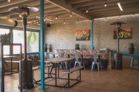 Rollies Mexican Patio brings fun, modern Mexican to South ...