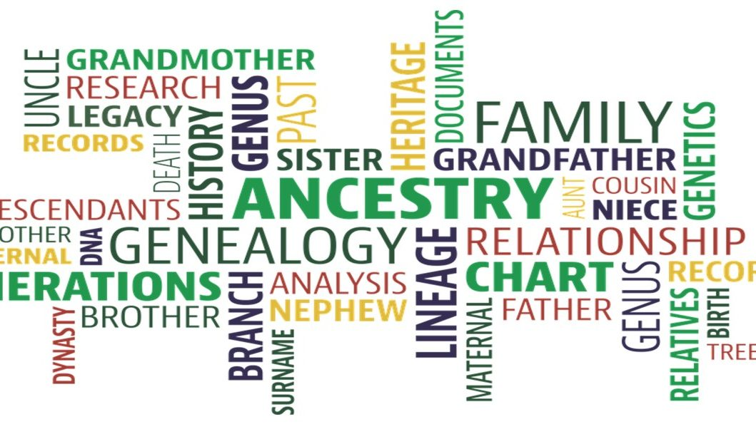 Writing Your Family History An Introduction - Tucson Jewish