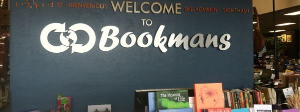 bookmans tucson speedway Song Story Time at Bookmans Speedway (Aug 17)
