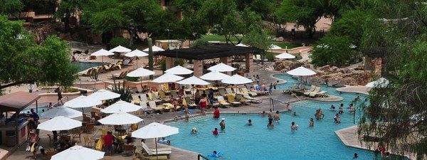 la paloma tucson Westin La Paloma   New Renovations + Summer Specials!