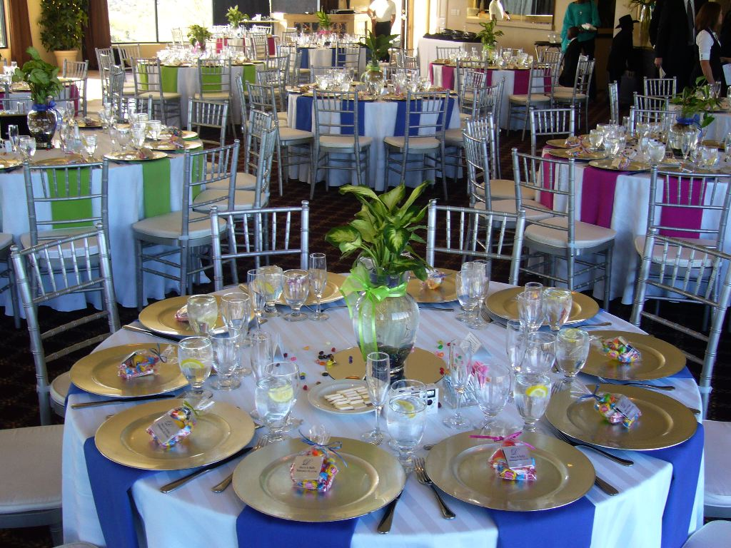 Table Decor Wedding Accessories Ideas