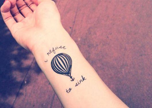 Frases Para Tatuagem 70 Inspiracoes Apaixonantes