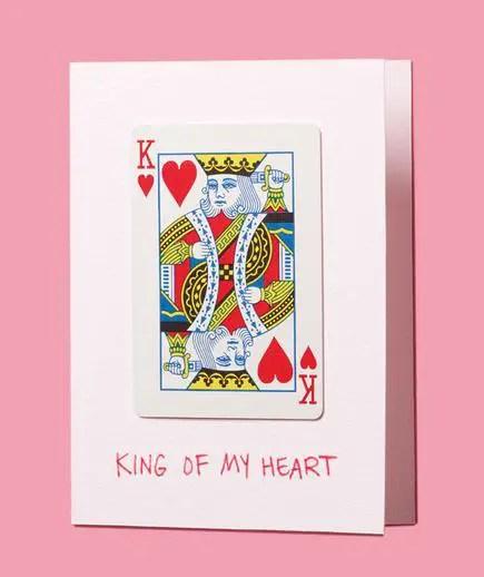 11 Ideias de Cartões Bem Criativos para o Dia dos Namorados!